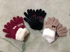 冬の新作商品♪